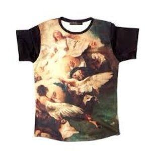 En Noir Angels Shirt
